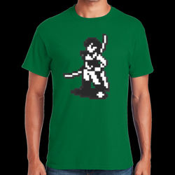 Archer 1 (Male) - Heavy Cotton ™ 100% Cotton T Shirt Thumbnail